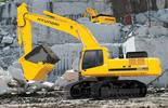 Thumbnail HYUNDAI R500LC-7 CRAWLER EXCAVATOR SERVICE REPAIR MANUAL