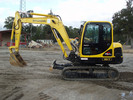 Thumbnail HYUNDAI R55-7 CRAWLER EXCAVATOR SERVICE REPAIR MANUAL