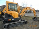 Thumbnail HYUNDAI R35Z-9 MINI CRAWLER EXCAVATOR SERVICE REPAIR MANUAL