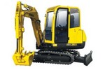 Thumbnail HYUNDAI ROBEX 22-7, R22-7 MINI EXCAVATOR SERVICE REPAIR MANUAL