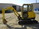 Thumbnail HYUNDAI ROBEX 28-7, R28-7 MINI EXCAVATOR SERVICE REPAIR MANUAL