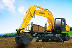 Thumbnail HYUNDAI R200W-3 WHEEL EXCAVATOR SERVICE REPAIR MANUAL DOWNLOAD!