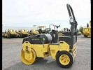 Thumbnail Bomag Tandem Vibratory Roller, Combination Roller BW125ADH, BW135AD, BW138AD, BW138AC MAINTENANCE AND OPERATING MANUAL