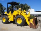 Thumbnail KOMATSU WA70-1 WHEEL LOADER SERVICE SHOP REPAIR MANUAL