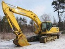 Thumbnail KOMATSU PC300-7, PC300LC-7, PC350-7, PC350LC-7 HYDRAULIC EXCAVATOR SERVICE SHOP REPAIR MANUAL