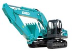 Thumbnail KOBELCO SK200-8, SK210CL-8 HYDRAULIC EXCAVATOR SERVICE SHOP REPAIR MANUAL