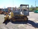 Thumbnail KOMATSU D32E-1, D32P-1, D38E-1, D38P-1, D39E-1, D39P-1 BULLDOZER OPERATION & MAINTENANCE MANUAL