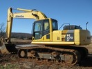 Thumbnail KOMATSU PC270LC-6 HYDRAULIC EXCAVATOR OPERATION & MAINTENANCE MANUAL