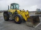 Thumbnail KOMATSU WA320-3 WHEEL LOADER OPERATION & MAINTENANCE MANUAL (S/N: A31001 and up)