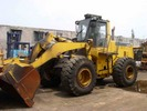 Thumbnail KOMATSU WA380-3 WHEEL LOADER OPERATION & MAINTENANCE MANUAL (S/N: A51001 and up)