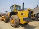 Thumbnail KOMATSU WA420-3 WHEEL LOADER OPERATION & MAINTENANCE MANUAL