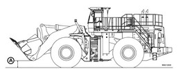 Thumbnail KOMATSU WA900-3LC WHEEL LOADER OPERATION & MAINTENANCE MANUAL