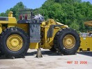 Thumbnail KOMATSU WA800-3LC WHEEL LOADER OPERATION & MAINTENANCE MANUAL