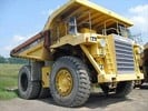 Thumbnail KOMATSU HD1500-5 DUMP TRUCK OPERATION & MAINTENANCE MANUAL