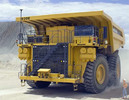 Thumbnail KOMATSU 930E-2 DUMP TRUCK OPERATION & MAINTENANCE MANUAL (S/N:A30181 thru A30223)
