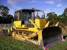 Thumbnail KOMATSU D87E-2, D87P-2 CRAWLER DOZER OPERATION & MAINTENANCE MANUAL