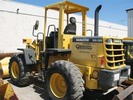 Thumbnail KOMATSU WA120-3MC WHEEL LOADER OPERATION & MAINTENANCE MANUAL
