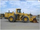 Thumbnail KOMATSU WA600-3LK WHEEL LOADER OPERATION & MAINTENANCE MANUAL