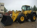 Thumbnail KOMATSU WA400-5L WHEEL LOADER OPERATION & MAINTENANCE MANUAL