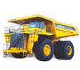 Thumbnail KOMATSU 830E DUMP TRUCK OPERATION & MAINTENANCE MANUAL (S/N: A30650 thru A30661, A30663 thru A30676)