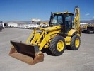 Thumbnail KOMATSU WB150AWS-2N BACKHOE LOADER OPERATION & MAINTENANCE MANUAL