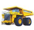 Thumbnail KOMATSU 830E DUMP TRUCK OPERATION & MAINTENANCE MANUAL (S/N: A30689 - A30707)