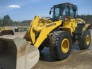 Thumbnail KOMATSU WA320-5L WHEEL LOADER OPERATION & MAINTENANCE MANUAL