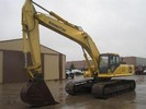 Thumbnail KOMATSU PC400LC-7L HYDRAULIC EXCAVATOR OPERATION & MAINTENANCE MANUAL