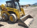 Thumbnail KOMATSU SK1020-5NA, SK1020-5N SKID STEER LOADER OPERATION & MAINTENANCE MANUAL