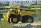 Thumbnail KOMATSU 930E-3SE DUMP TRUCK OPERATION & MAINTENANCE MANUAL (S/N: A30171, A30318, A30319, A30322)