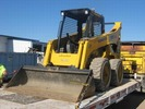 Thumbnail KOMATSU SK1026-5N SKID-STEER LOADER OPERATION & MAINTENANCE MANUAL