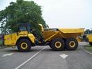 Thumbnail KOMATSU HM350-1L ARTICULATED DUMP TRUCK OPERATION & MAINTENANCE MANUAL