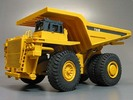Thumbnail KOMATSU 730E TROLLEY DUMP TRUCK OPERATION & MAINTENANCE MANUAL (S/N: A30355 - A30406)