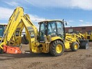 Thumbnail KOMATSU WB156-5, WB156PS-5 BACKHOE LOADER OPERATION & MAINTENANCE MANUAL
