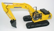 Thumbnail KOMATSU PC300LC-5 WITH KDC 614TA ENGINE HYDRAULIC EXCAVATOR OPERATION & MAINTENANCE MANUAL