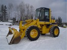 Thumbnail KOMATSU WA180-1LC WHEEL LOADER OPERATION & MAINTENANCE MANUAL
