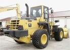 Thumbnail KOMATSU WA320-3 WHEEL LOADER OPERATION & MAINTENANCE MANUAL (S/N: A30001 and up)