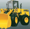 Thumbnail KOMATSU WA380-3, WA380-3LE WHEEL LOADER OPERATION & MAINTENANCE MANUAL (S/N: A50001 and up)