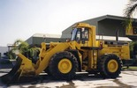 Thumbnail KOMATSU WA600-1L WHEEL LOADER OPERATION & MAINTENANCE MANUAL (S/N: A10391 and up)