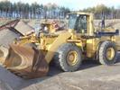 Thumbnail KOMATSU WA600-1LC WHEEL LOADER OPERATION & MAINTENANCE MANUAL (S/N: A50001 and up)