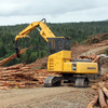Thumbnail KOMATSU PC200LL-8, PC220LL-8 LOGGING EXCAVATOR OPERATION & MAINTENANCE MANUAL