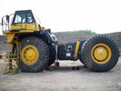 Thumbnail KOMATSU HD785-5LC DUMP TRUCK OPERATION & MAINTENANCE MANUAL
