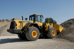 Thumbnail KOMATSU WA470-6 WHEEL LOADER OPERATION & MAINTENANCE MANUAL