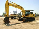 Thumbnail KOMATSU PC400LC-8 HYDRAULIC EXCAVATOR OPERATION & MAINTENANCE MANUAL