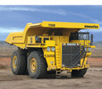 Thumbnail KOMATSU 730E DUMP TRUCK OPERATION & MAINTENANCE MANUAL (S/N: A30310, A30312 - A30426)