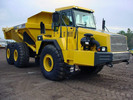 Thumbnail KOMATSU HM400-1L ARTICULATED DUMP TRUCK OPERATION & MAINTENANCE MANUAL (SN: A10001 and UP)
