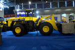 Thumbnail KOMATSU WA500-6 WHEEL LOADER OPERATION & MAINTENANCE MANUAL