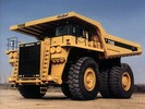 Thumbnail KOMATSU 730E TROLLEY DUMP TRUCK OPERATION & MAINTENANCE MANUAL (SN: A30431 & UP)
