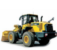 Thumbnail KOMATSU WA320-6 WHEEL LOADER OPERATION & MAINTENANCE MANUAL