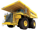 Thumbnail KOMATSU 830E-1AC DUMP TRUCK OPERATION & MAINTENANCE MANUAL (SN: A30240 & UP)